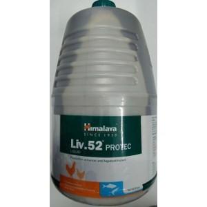 Himalaya LIV 52 PROTEC Fish Liver Protector Feed Supplement