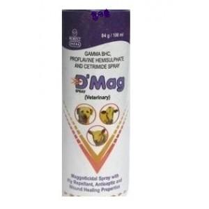 Intas DMag Spray