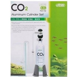 ISTA Advance 05L Complete CO2 Kit Set