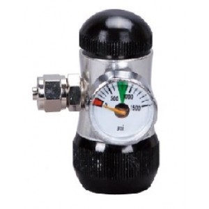 ISTA Aluminum CO2 Flow Regulator