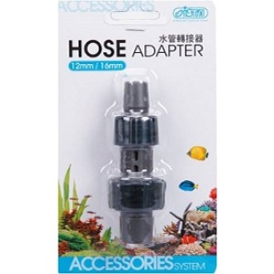 ISTA Pipe Hose Adapter