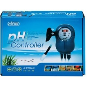 ISTA Aquarium Water pH Controller
