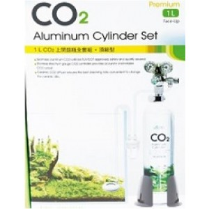 ISTA Premium 1 L Complete CO2 Kit Set