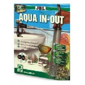 JBL Aqua In Out Water Changing Accessories