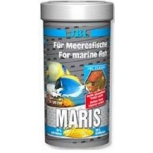 JBL Maris Marine Reef Aquarium Fish Food Flakes