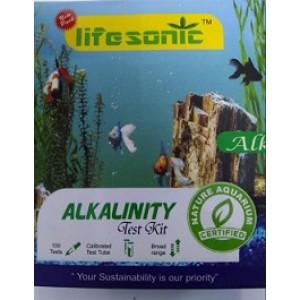 Lifesonic Alkalinity Test Kit