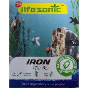 Lifesonic IRON Test Kits