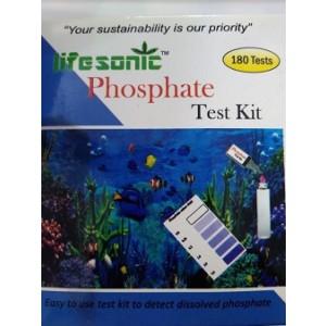 Lifesonic Phosphate Test Kit