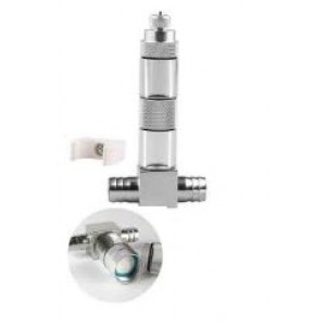 MuFan Atomizer Reactor