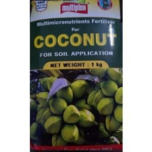 multiplex Coconut Palm Plants Soil Fertilizer
