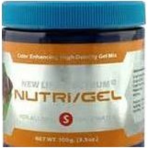 New Life Spectrum Nutri Gel Mix