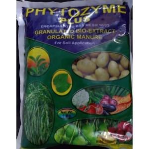 Phytozyme Plus Organic Manure