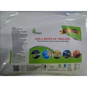 PRIONS Biotech Aqua Biofloc Pro PR Probiotic