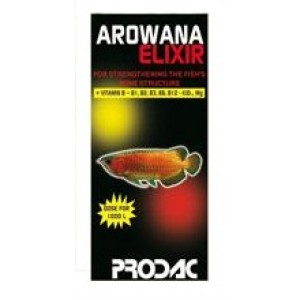PRODAC Arowana Elixir