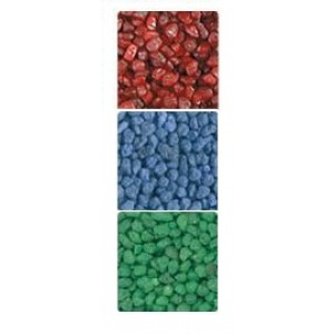 Two Pack Prodac Colored Gravel