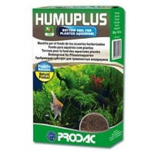 PRODAC HUMUPLUS