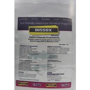 Provet Pharma DISSOX Oxygen Releasing Powder