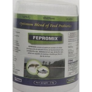 FEPROMIX Fish Growth Promoters