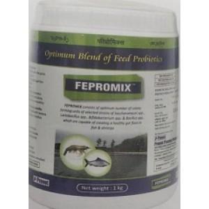 Provet Pharma FEPROMIX Fish Feed Probiotic
