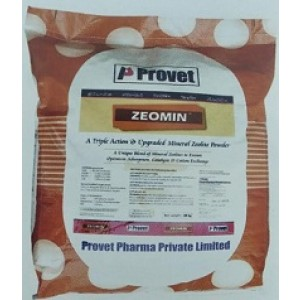 ZEOMIN Specialized Aquaculture Mineral Zeolite