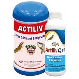 PVS ACTILIV 1KG Liver Stimulant Growth Booster