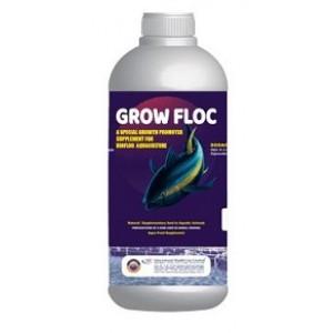 PVS GROW FLOC 1L Fish Growth Booster