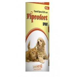 Savavet Fiprofort Spray