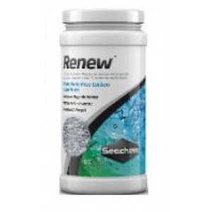 Seachem Renew Water Purifying Media