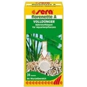 Sera Florenette A Plants Fertilizer