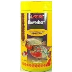 Sera Flowerhorn
