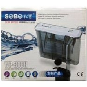 SOBO WP308H Hang on Aquarium Filter
