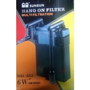 Sunsun Hanging Aquarium Filter