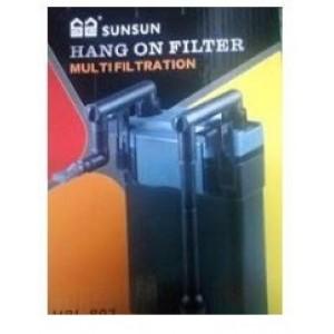 Sunsun HBL Series Hanging Aquarium Filter