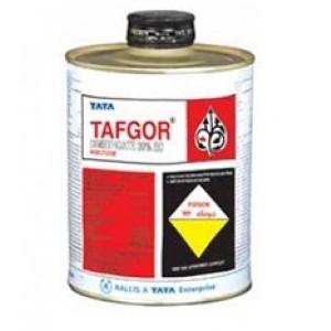 TATA TAFGOR