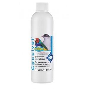 VETAFARM Coccivet Aviary Birds Medicine