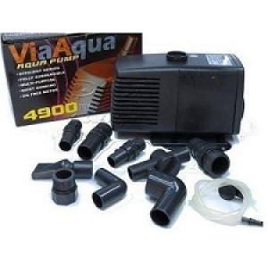 Via Aqua Submersible Pump
