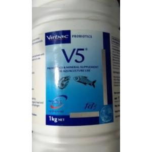 VIRBAC V5 Probiotics And Mineral