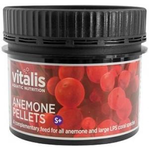 Vitalis Saltwater Marine Reef Anemone Pellets