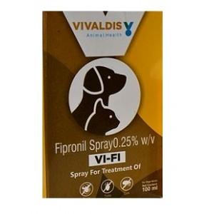 Vivaldis VIFI Fipronil Spray