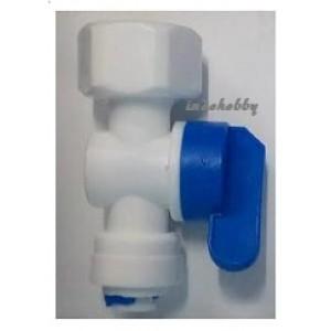 Water Adapter Valve
