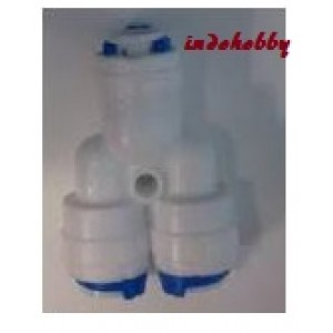 Water Splitter Three Ways Aquarium Accessories
