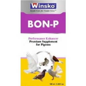 Winsko Bon P