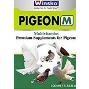 Winsko Pigeon M