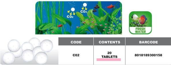 PRODAC CO2 PLANT